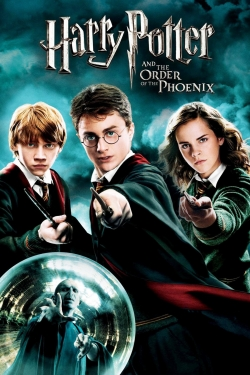 Harry Potter and the Order of the Phoenix-hd