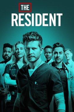The Resident-hd
