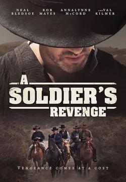 A Soldier's Revenge-hd