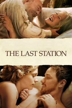 The Last Station-hd