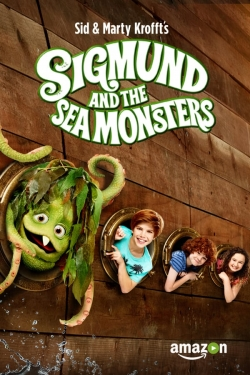 Sigmund and the Sea Monsters-hd