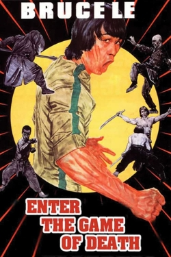 Enter the Game of Death-hd
