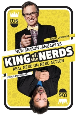 King of the Nerds-hd