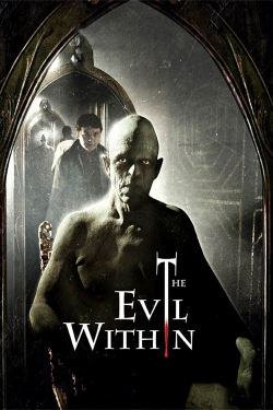 The Evil Within-hd
