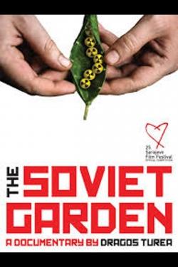 The Soviet Garden-hd