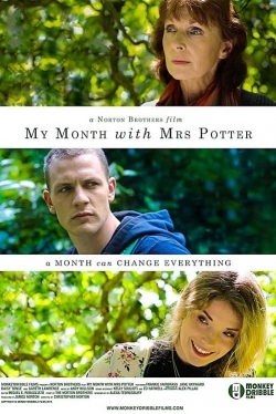 My Month with Mrs Potter-hd