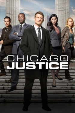 Chicago Justice-hd