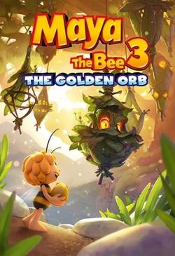 Maya the Bee 3: The Golden Orb-hd