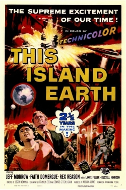 This Island Earth-hd