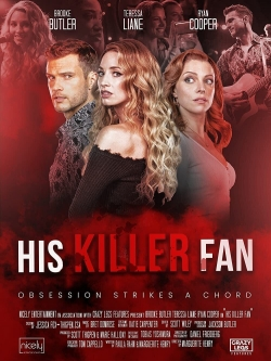 His Killer Fan-hd