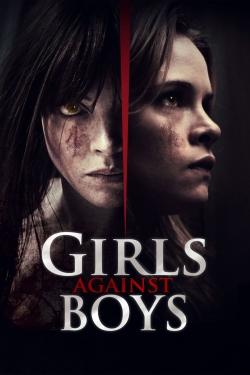 Girls Against Boys-hd