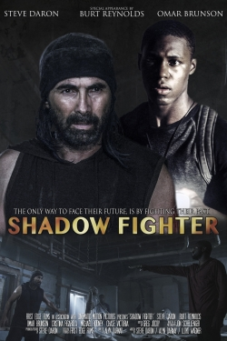 Shadow Fighter-hd