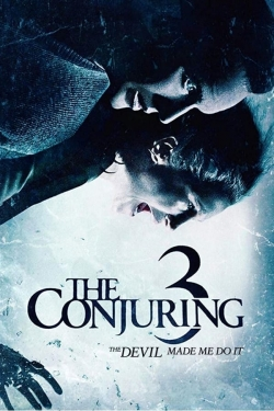The Conjuring: The Devil Made Me Do It-hd
