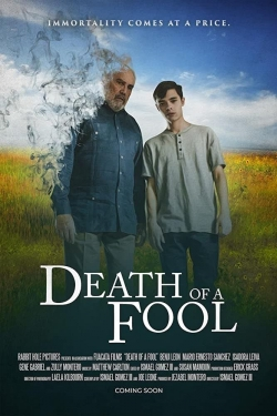 Death of a Fool-hd