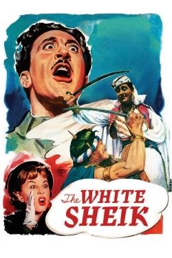 The White Sheik-hd