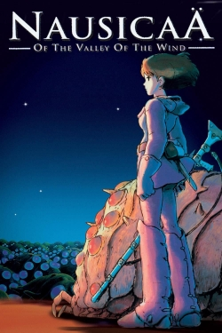 Nausicaä of the Valley of the Wind-hd