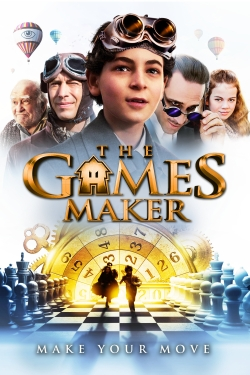 The Games Maker-hd