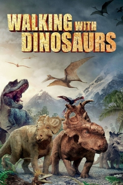 Walking with Dinosaurs-hd