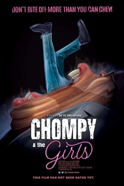Chompy & The Girls-hd