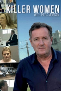 Killer Women with Piers Morgan-hd