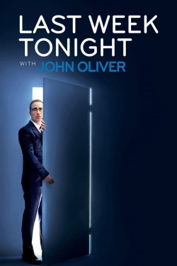 Last Week Tonight with John Oliver-hd