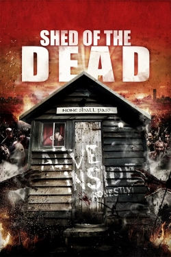 Shed of the Dead-hd