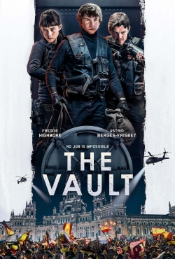 The Vault-hd