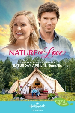 Nature of Love-hd