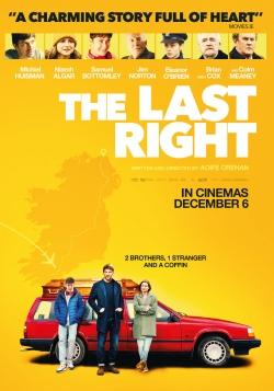 The Last Right-hd