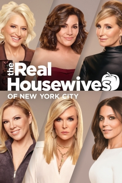The Real Housewives of New York City-hd