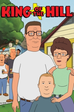 King of the Hill-hd