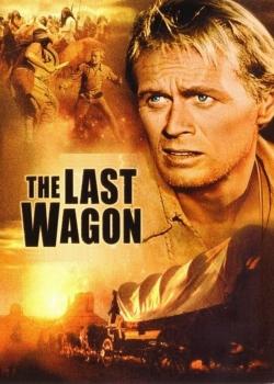 The Last Wagon-hd
