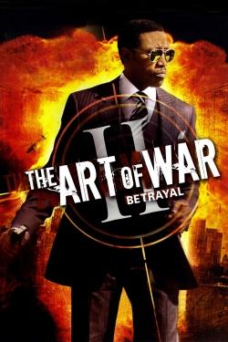 The Art of War II: Betrayal-hd