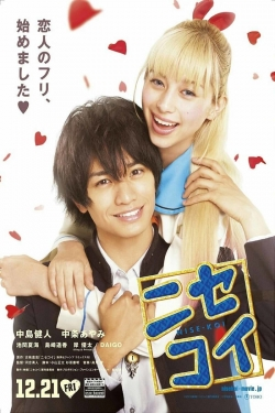 Nisekoi: False Love-hd
