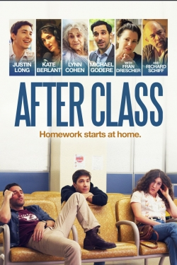 After Class-hd