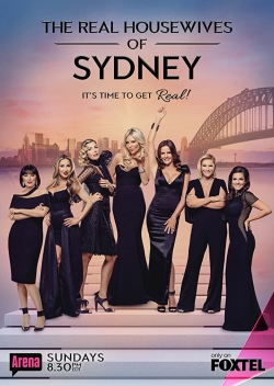 The Real Housewives of Sydney-hd
