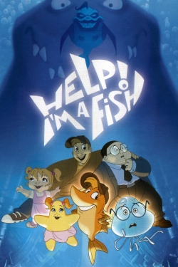Help! I'm A Fish-hd