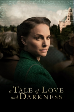 A Tale of Love and Darkness-hd