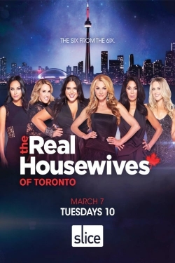 The Real Housewives of Toronto-hd