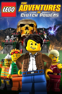 LEGO: The Adventures of Clutch Powers-hd