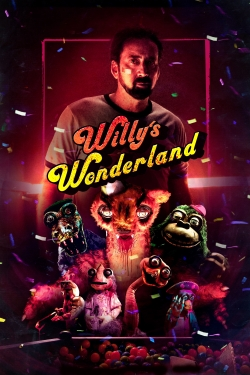 Willy's Wonderland-hd