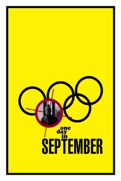 One Day in September-hd