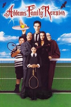 Addams Family Reunion-hd