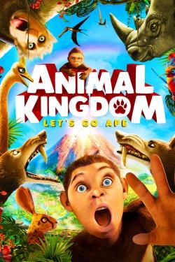 Animal Kingdom: Let's Go Ape-hd