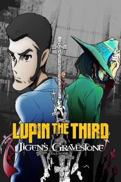 Lupin the Third: Daisuke Jigen's Gravestone-hd