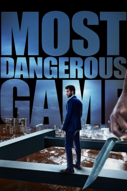 Most Dangerous Game-hd