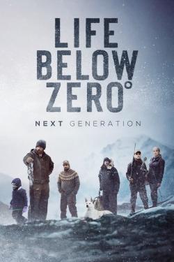 Life Below Zero: Next Generation-hd