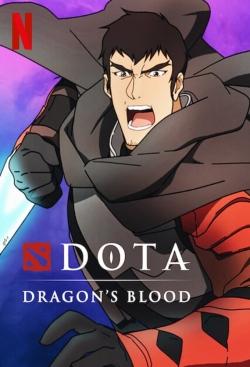 DOTA: Dragon's Blood-hd