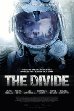 The Divide-hd