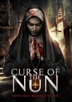 Curse of the Nun-hd